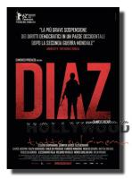 Diaz Poster maxi CINEMA 100X140