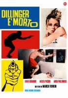 Dillinger è morto (1973) (Dvd) di M.Ferreri