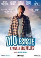 Dio Esiste E Vive A Bruxelles DVD di Dio Esiste E Vive A Bruxell