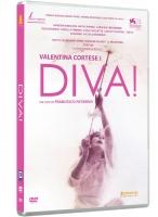 Diva! (2016) (Dvd) F.Patierno