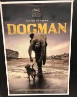 Dogman (2018) Poster 70x100