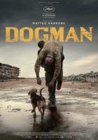 Dogman (Dvd) di Matteo Garrone