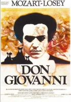Don Giovanni Di Losey 2dvd Hollywood