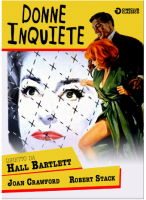 Donne Inquiete  (Dvd) di Hall Bartlett