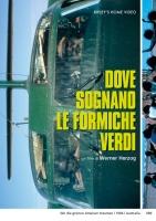 Dove sognano le formiche verdi (2 DVD) di W.Herzog