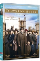 Downton Abbey - Stagione 05 (4 Dvd)