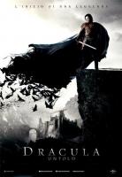 Dracula Untold (2014) Poster 70x100