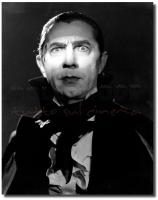 Dracula (1931) Browning Bela Lugosi poster Foto 20x25