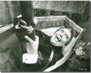 Dracula il vampiro Christopher Lee Fisher (1958) foto poster 20x