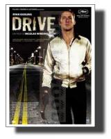 Drive poster film 70x100