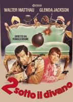 Due Sotto Il Divano (1980) DVD di Ronald Neame