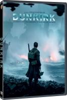 Dunkirk (2017) DVD di C.Nolan