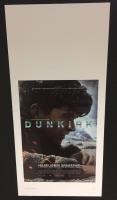 Dunkirk (2017) Locandina originale 33x70