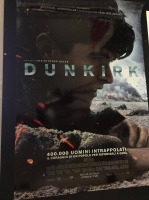 Dunkirk (2017) Poster 70x100