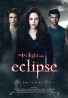 ECLIPSE Twilight Saga poster film CINEMA 100X140