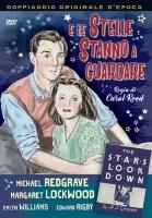 E Le Stelle Stanno A Guardare (1940) Carol Reed DVD