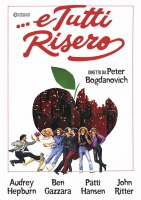 E Tutti Risero (1981) DVD di Peter Bogdanovich