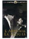 E' Arrivata La Felicita' di F. Capra DVD