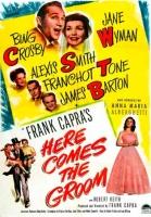 E' Arrivato Lo Sposo (1951) DVD di Frank Capra