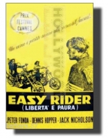Easy Rider poster 70x100