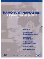 Eduardo De Filippo - Siamo Tutti Napoletani #2 (Box 6 Dvd)