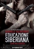 Educazione Siberiana (Dvd) Di  Gabriele Salvatores