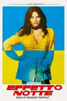Effetto Notte (1973) (ediz.speciale) DVD di François Truffaut