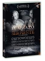 El Abrazo De La Serpiente (2015) DVD di Ciro Guerra