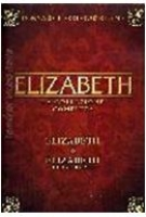 Elizabeth / Elizabeth - The Golden Age (2 Dvd) (1998, 2007 ) Hol