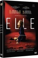 Elle (2016) DVD Paul Verhoeven