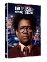 End of Justice: Nessuno è innocente (Dvd) di D.Gilroy