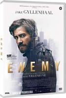 Enemy (2013) DVD D.Villeneuve