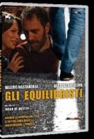Equilibristi (Gli) (Dvd+Libro) (2012 ) DVD di Ivano Di Matteo
