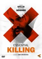 Essential Killing DVD di Jerzy Skolimowski