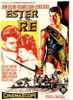 Ester E il Re (Dvd) Di Mario Bava, Raoul Walsh