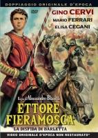 Ettore Fieramosca (1938) (Dvd) A. Blasetti