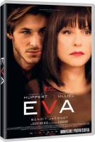 Eva (Dvd) di B. Jacquot