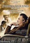 FELLINI - L'ULTIMA SEQUENZA M. Sesti 2 DVD