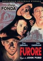 FURORE (1940) di J.Ford DVD
