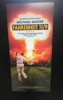 Fahrenheit 11/9 di M.Moore (loc. ediz. limitata 2018)