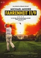 Fahrenheit 11/9 (2018) (Dvd) di M.Moore