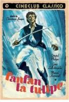 FanFan la Tulipe DVD di Christian Jaque