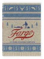 Fargo - Serie TV Stagione 01 (4 Dvd) (2014)