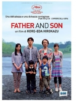 Father And Son (Dvd) Di Hirokazu Koreeda