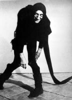 Feldman M. Frankenstein Jr. foto poster 20x25