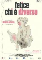 Felice Chi è Diverso (Dvd) Di Gianni Amelio