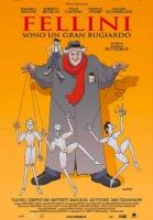 Fellini - Sono Un Gran Bugiardo (2001) DVD D.Pettigrew