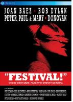 Festival! (Dvd) di Murray Lerner
