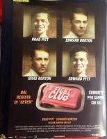 Fight Club Poster cm. 70 x100 non piegato