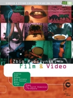 Film & tv Zbig Rybczynski Film 2 DVD + Book